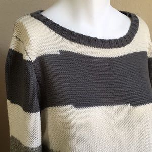 ONE A Artisan Sweater